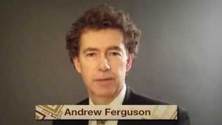 Andrew Ferguson - Video Resume