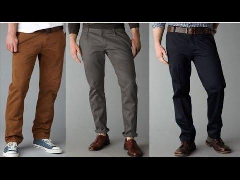 Confecção de Calças - Tecidos
