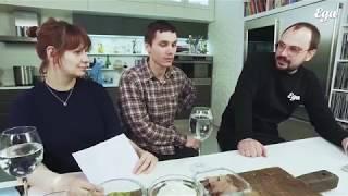 Антоха МС в гостях у «Еды»