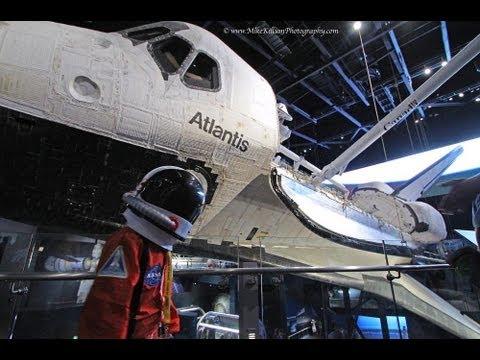 space shuttle atlantis watch - photo #27