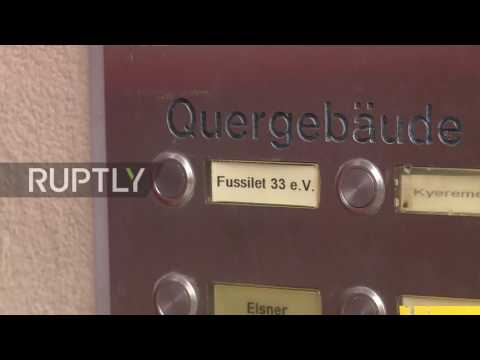 Germany: Berlin truck attacker's mosque raided and shut down in widespread operation