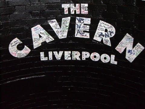 The Cavern Club, Liverpool, England, United Kingdom, Europe