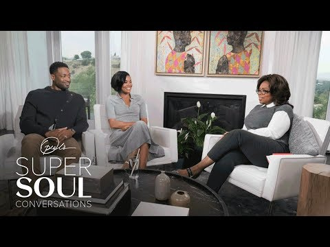 First Look: Oprah with Gabrielle Union, Dwyane Wade & Their Baby | SuperSoul Conversations | OWN