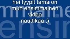 mun eka video (testi) + nuperon kuolema!!