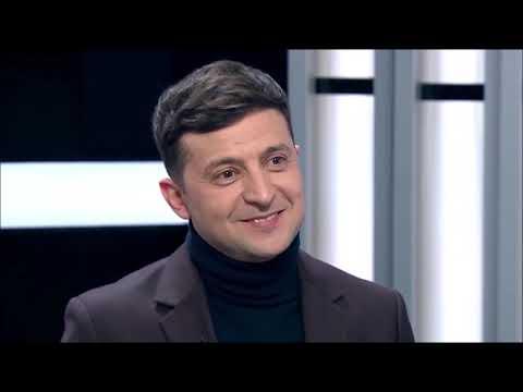 СУПЕРСРОЧНО! Новое интервью Зеленского про Путина, Крым и Донбасс