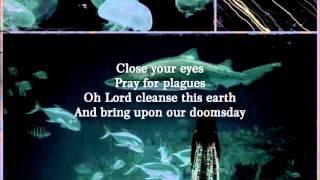 Bring Me The Horizon - Pray For Plagues lyrics