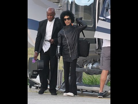 A Tribute to Prince (musician) rare old and new pictures
