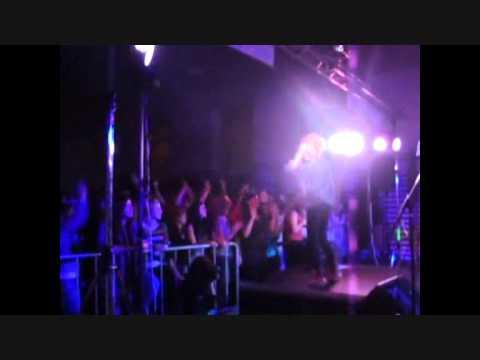 Dizmas- Exit Tour- Dance