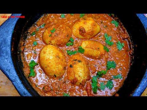 Malvani Egg Masala.!!|||| Malvani Egg Masala Recipe