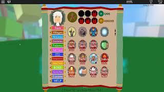 ROBLOX: Shinobi Life Tutorial How to play + Code new 1.25