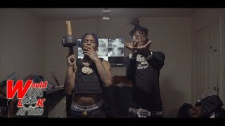 Go Yayo x JayDaYoungan - New Body (Shot By: @HalfpintFilmz)