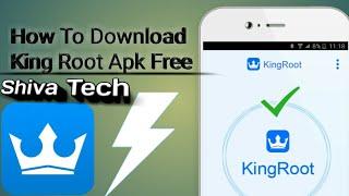 Gambar cover HOW TO DOWNLOAD KINGROOT APK FREE