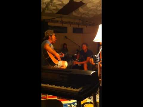 """In The Studio: """"Savannah Highway"""""""