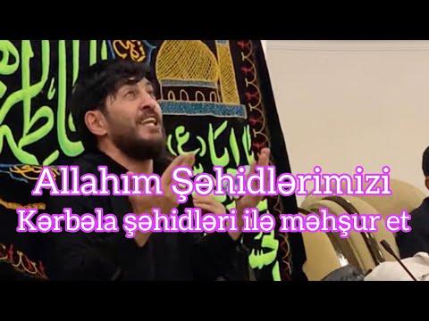Haci Zahir Mirzəvi Çox gözəl bir mərsiyə