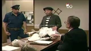 CHESPIRITO 1987- El Chómpiras- La llegada de Don Quijote de la Mancha- parte 1