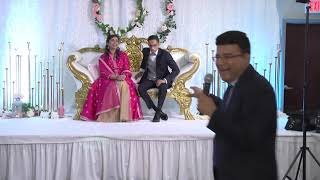 Engagement Party for Nauka Patel & Jeet Patel - 1