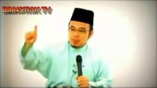 CERAMAH ISLAM YANG MENYENTUH QALBU