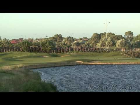 Secret Harbour Golf Links