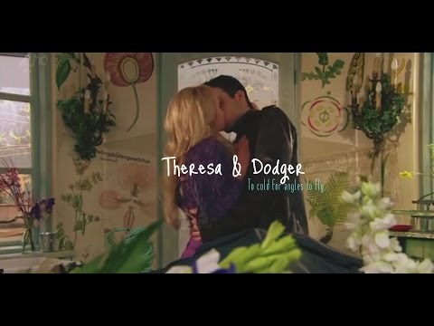 who does dodger from hollyoaks dating in real life