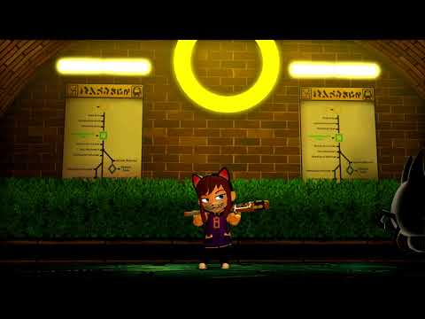 The Music of A Hat in Time - YouTube