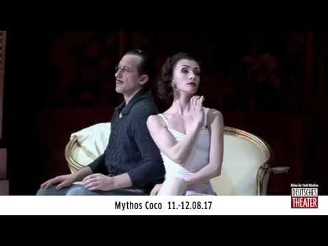 Ein Video von:Mythos Coco