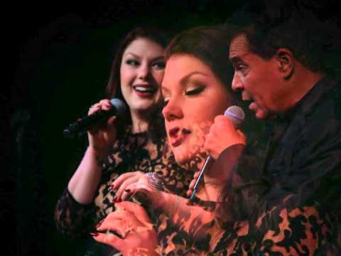 FRANK WILDHORN & FRIENDS with Jane Monheit & Clint Holmes at Cafe Carlyle