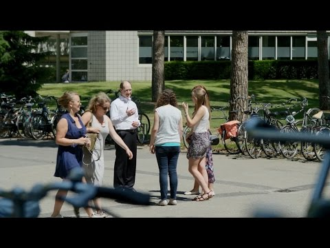Understanding Society - Tilburg University