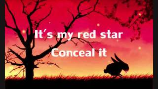 The Birthday Massacre - Red Stars [Lyrics]