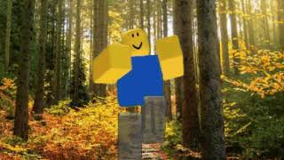 SOMEBODY ONCE TOLD ME BUT IT'S ROBLOX