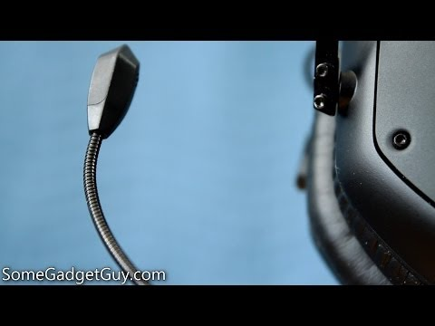 Review: V-Moda's M-100 Crossfade Headphones + CoilPro and BoomPro professional cables