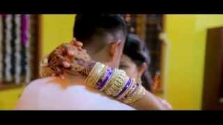 Yennai Arindhaal - Mazhai Vara Pogudhae – Dr.Kishandh & Dr.Cynthia Cinematic Engagement Montage