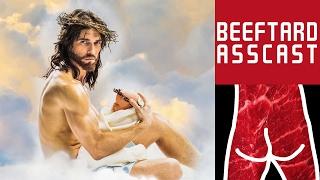 """Beeftard Asscast - 30: """"Dildo Gaggins Gets Crucified"""""""