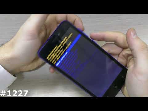 Hard Reset Prestigio PSP3510 Wize G3 Duo