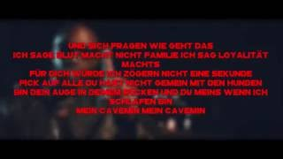 Manuellsen - Cavemin | LYRICS // MUTE