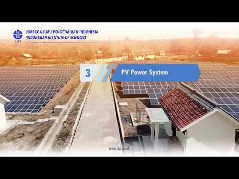 Sustainable Energy in Indonesia, Leading Talk Prof. Estiko Rijanto at ICSEEA 2018 (Section 3/6)