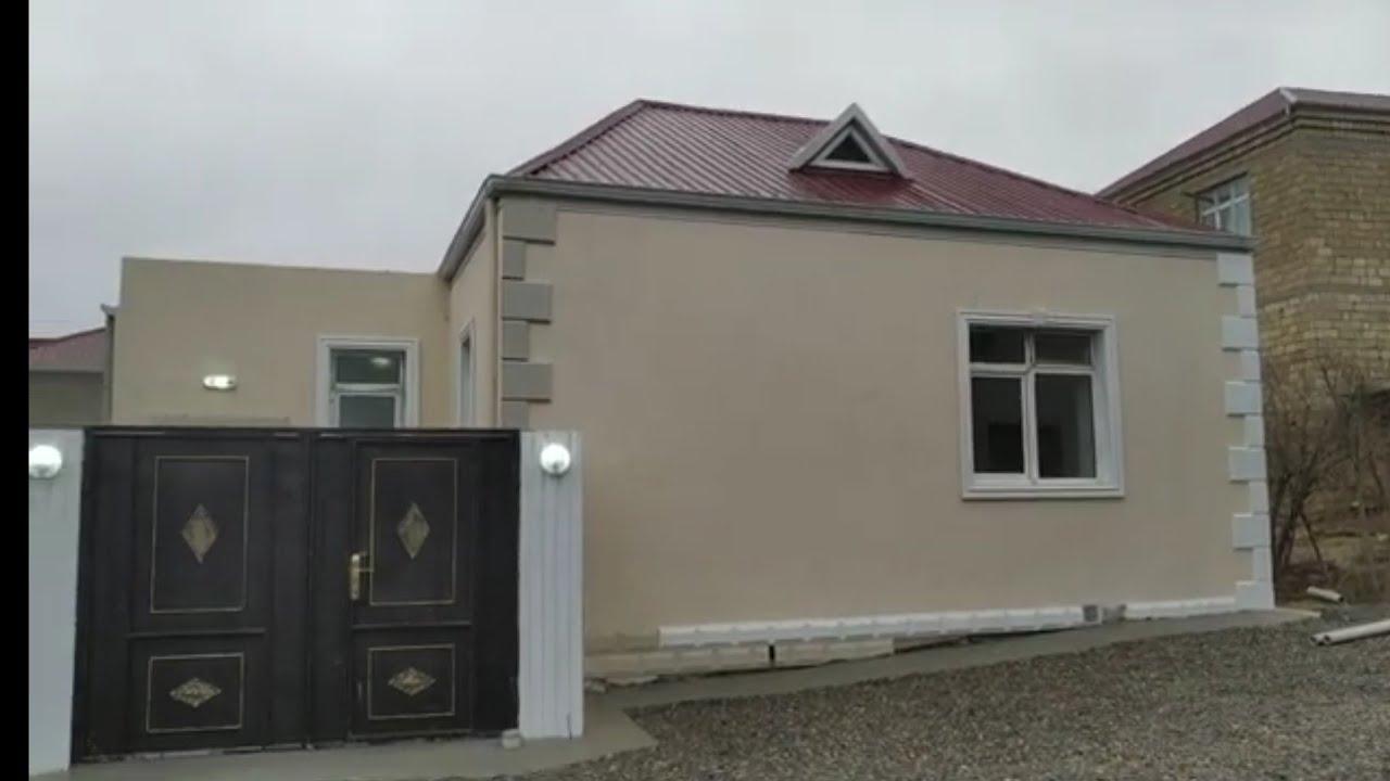 Qiymət endi - Əla 3 otaqlı ev satışda 077 711-50-05, 055 411-50-05, 070 511-50-05