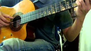 Kachiusa - Guitar