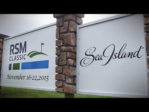 2015 RSM Classic Preview