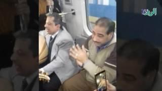 شاهد.. الفنان محمد فوزي يعود بأغنية