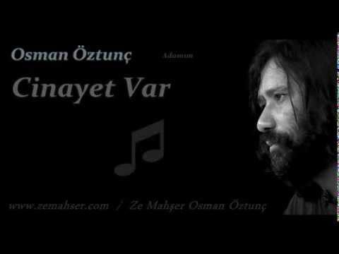 Cinayet Var (Osman Öztunç)