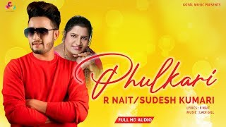Phulkariyan R Nait Sudesh Kumari Free MP3 Song Download 320 Kbps