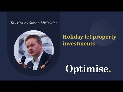 Tax on holiday lettings / service accommodation HMRC helpsheet HS253