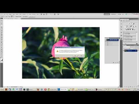 Как правильно изменять размер изображения в Photoshop