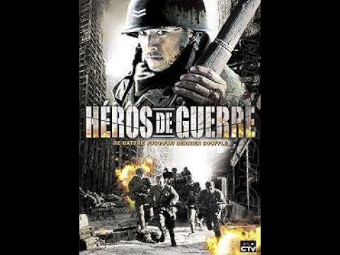 film de guerre complet heros youtube. Black Bedroom Furniture Sets. Home Design Ideas