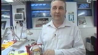 France 2 : reportage sur les soins dentaires Hongrie - Eurodentaire