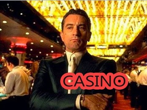Casino Gangster