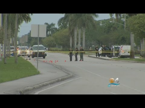 3 Teens Shot Leaving Pembroke Pines Party