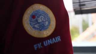 SCORE CIMSA FK UNAIR, SGP LEVEL 1 & 2 2015