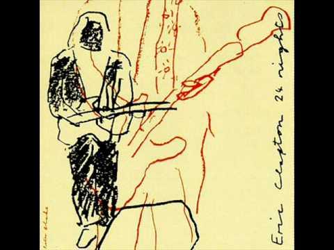 Eric Clapton - Wonderful Tonight (24nights)