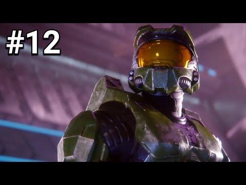 最後一戰2 重製版 劇情影片第十二集 4K畫質 Halo: The Master Chief Collection【愛喝咖啡】